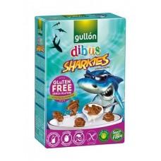 Gullón sušenky Sharkies 250g