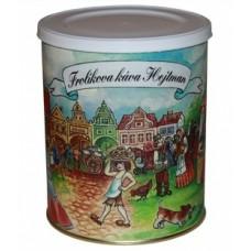 Frolíkova káva Hejtman 250g mletá