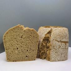 Kváskový žitný chléb, 950g